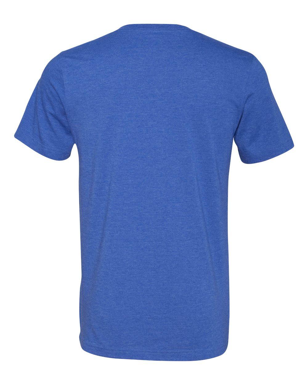 Bella-Canvas-Men-039-s-Jersey-Short-Sleeve-V-Neck-T-Shirt-3005-XS-3XL thumbnail 83