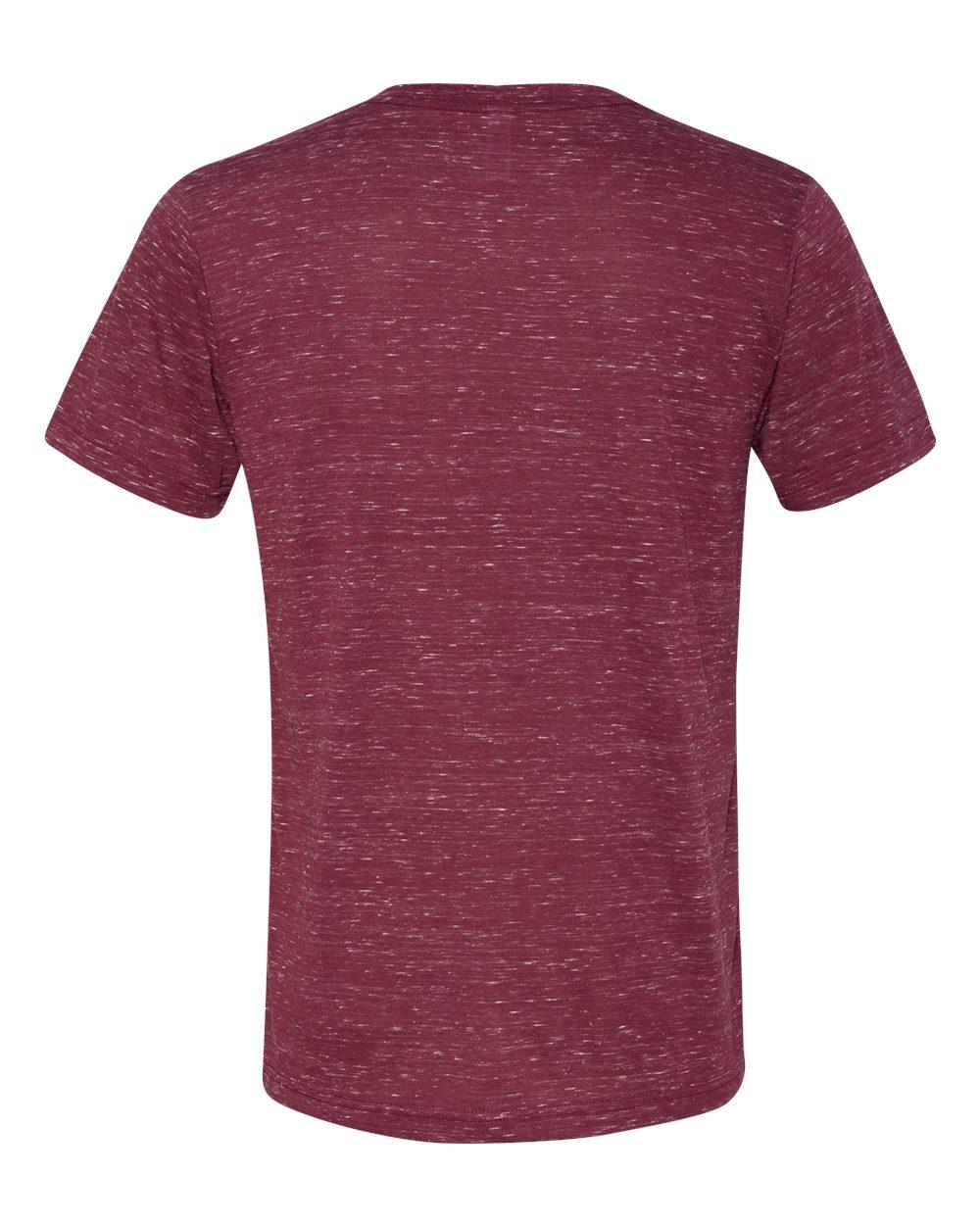 Bella-Canvas-Men-039-s-Jersey-Short-Sleeve-V-Neck-T-Shirt-3005-XS-3XL thumbnail 47