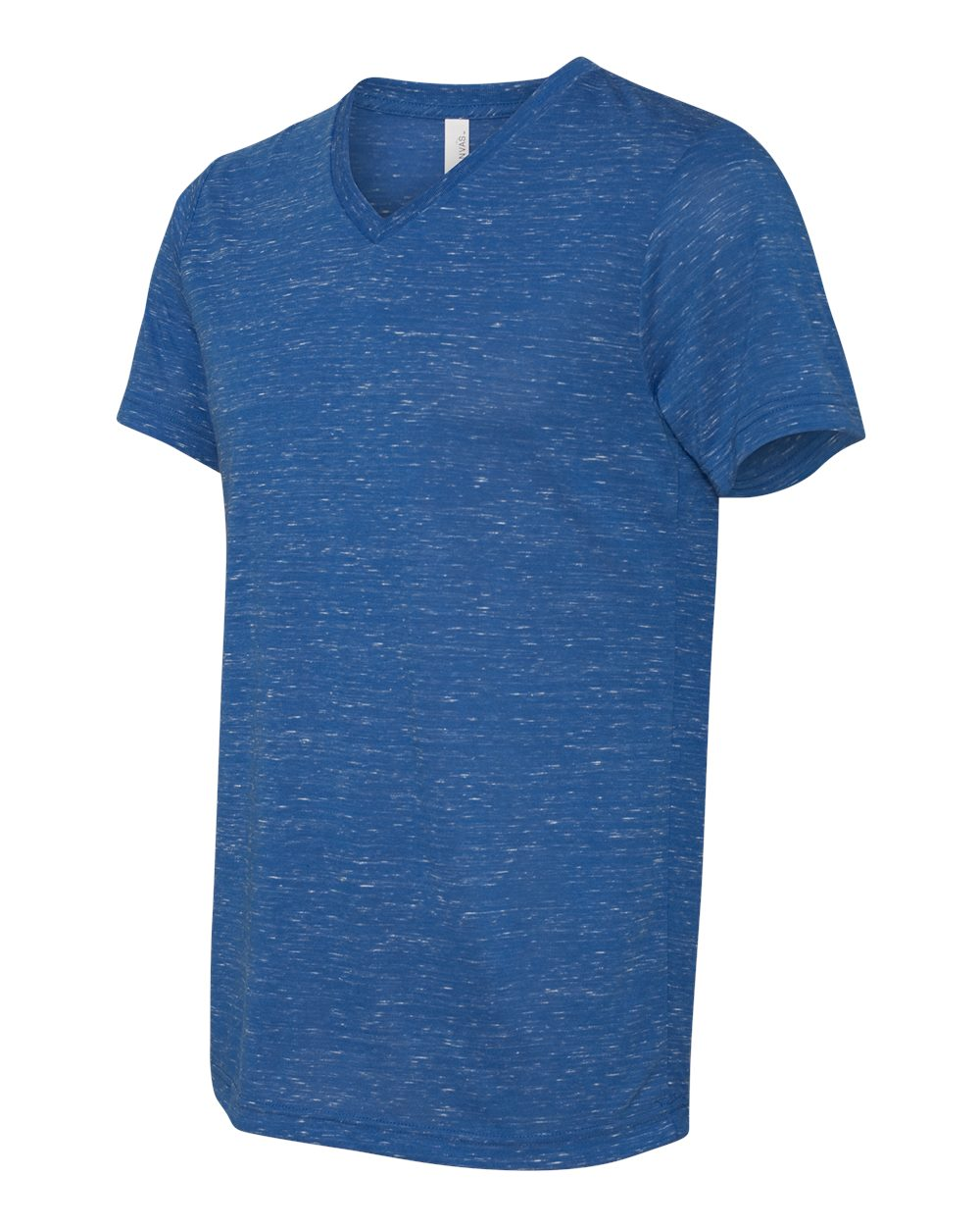 Bella-Canvas-Men-039-s-Jersey-Short-Sleeve-V-Neck-T-Shirt-3005-XS-3XL thumbnail 42