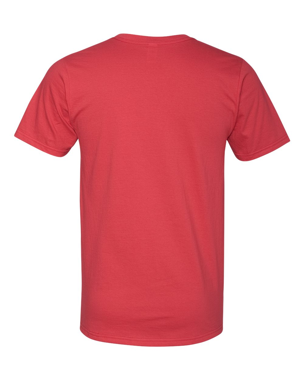 Anvil-Men-039-s-Lightweight-V-Neck-T-Shirt-982-S-3XL thumbnail 22