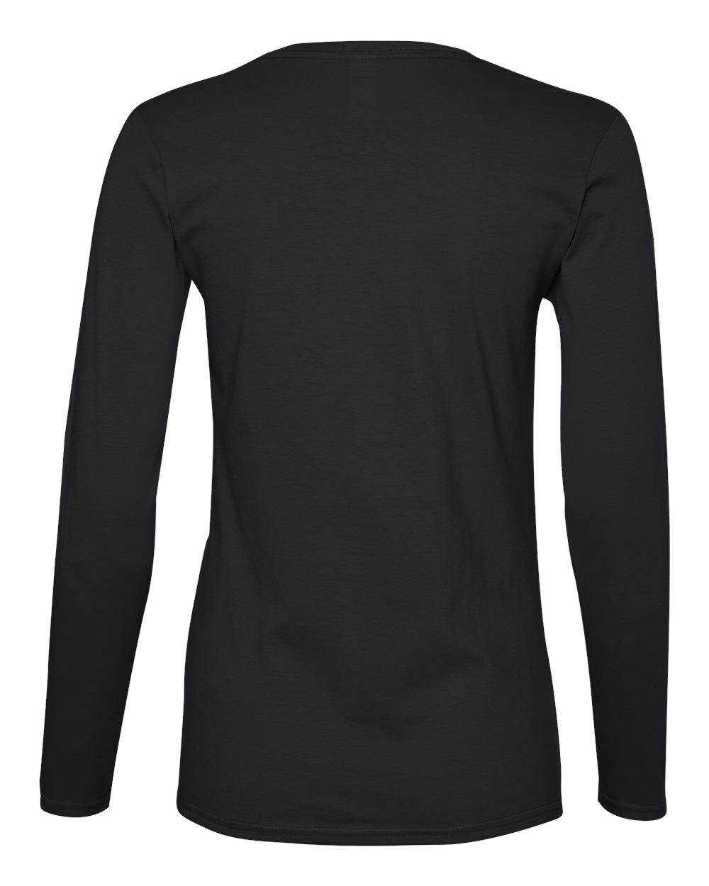 Anvil-Womens-Lightweight-Long-Sleeve-T-Shirt-884L-Size-S-2XL thumbnail 5
