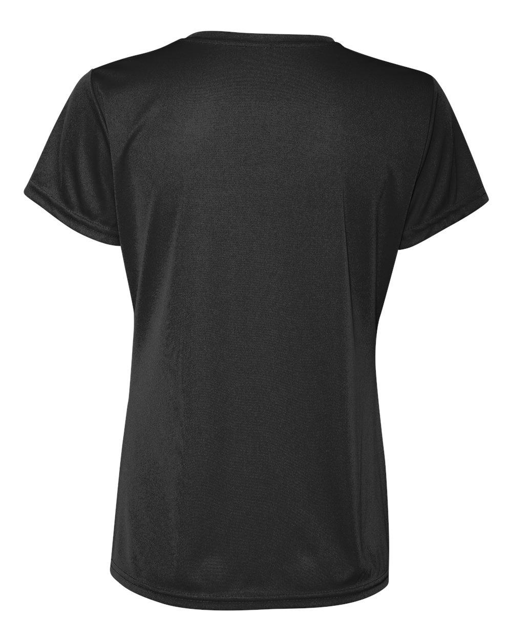 Augusta-Sportswear-Women-039-s-Moisture-Wicking-V-Neck-T-Shirt-1790-XS-2XL thumbnail 10