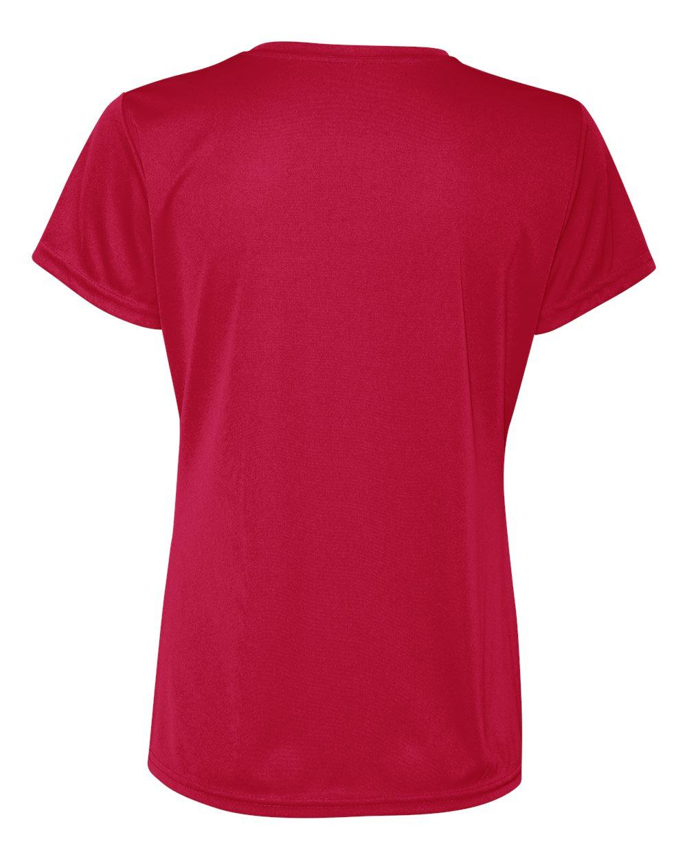 Augusta-Sportswear-Women-039-s-Moisture-Wicking-V-Neck-T-Shirt-1790-XS-2XL thumbnail 28