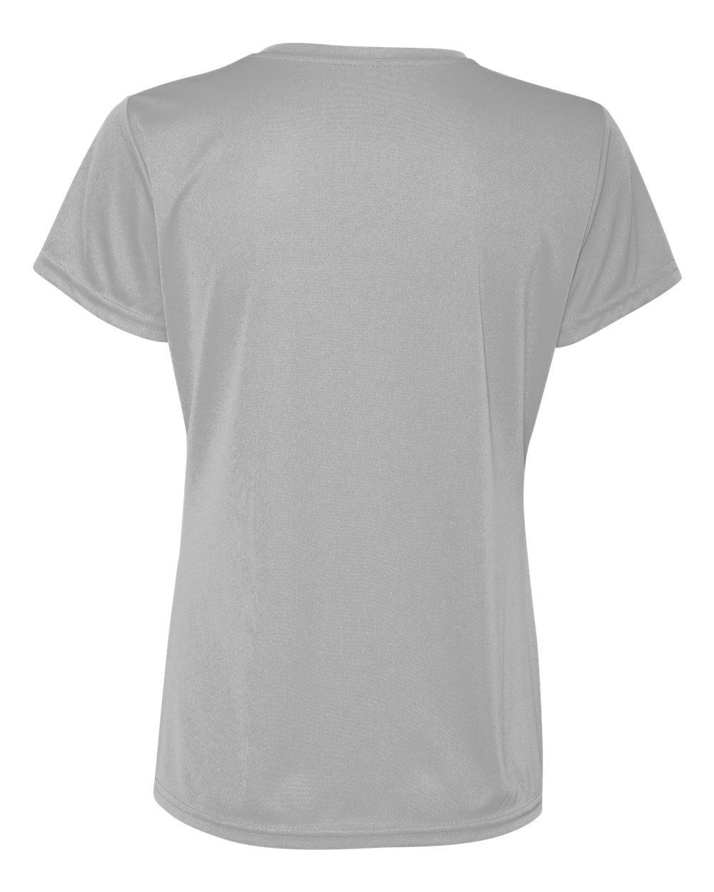 Augusta-Sportswear-Women-039-s-Moisture-Wicking-V-Neck-T-Shirt-1790-XS-2XL thumbnail 7