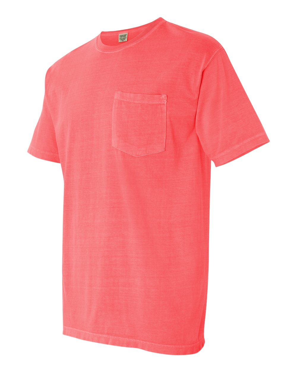 Comfort-Colors-Men-039-s-6-1-oz-Garment-Dyed-Pocket-T-Shirt-6030CC-S-3XL thumbnail 98