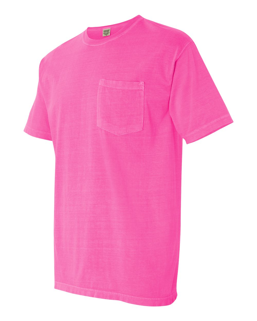Comfort-Colors-Men-039-s-6-1-oz-Garment-Dyed-Pocket-T-Shirt-6030CC-S-3XL thumbnail 101