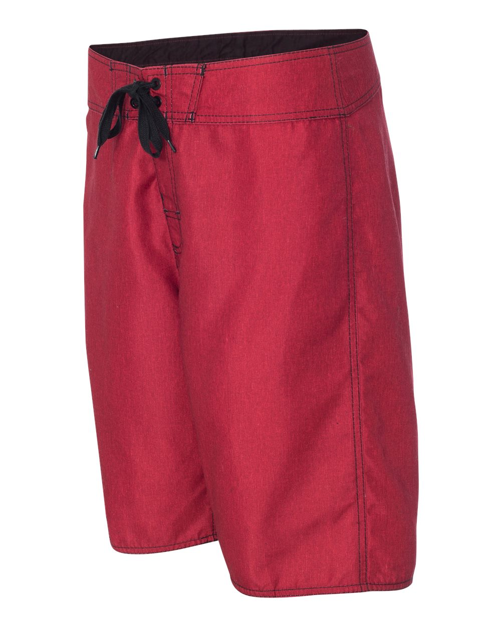 Burnside-Men-039-s-Heathered-Board-Shorts-B9305-30-40 thumbnail 12