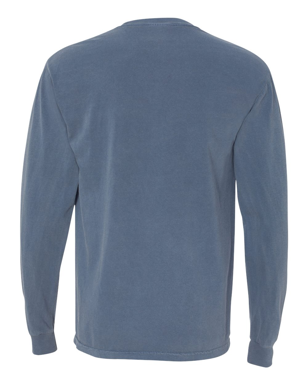 Comfort-Colors-Men-039-s-6-1-oz-Long-Sleeve-Pocket-T-Shirt-C4410-S-3XL thumbnail 7