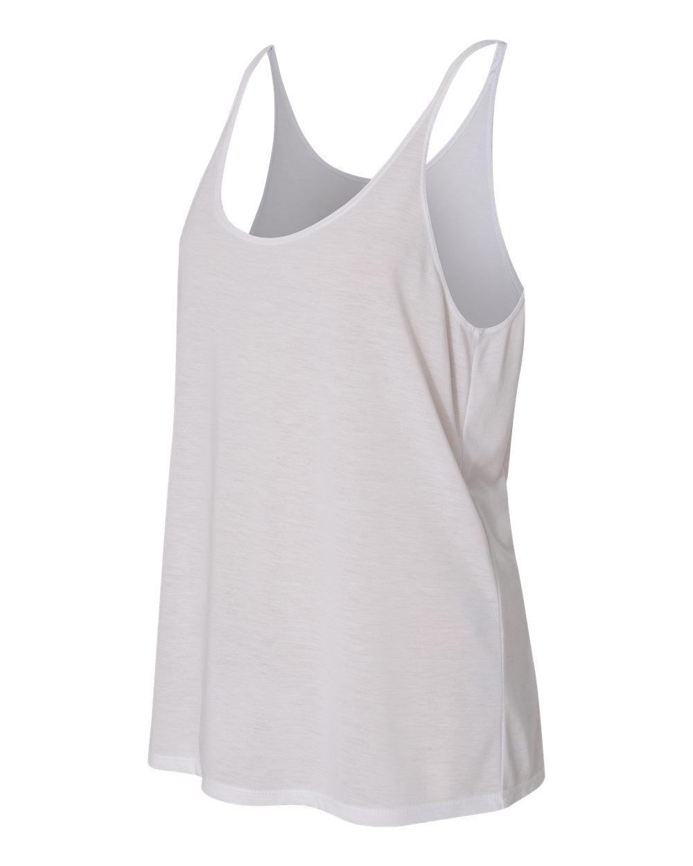 Bella-Canvas-Women-039-s-Slouchy-Tank-8838-S-2XL thumbnail 15