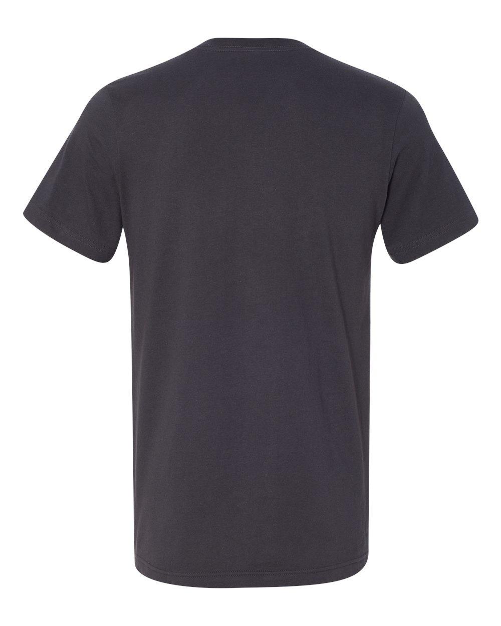 Bella-Canvas-Men-039-s-Jersey-Short-Sleeve-V-Neck-T-Shirt-3005-XS-3XL thumbnail 116