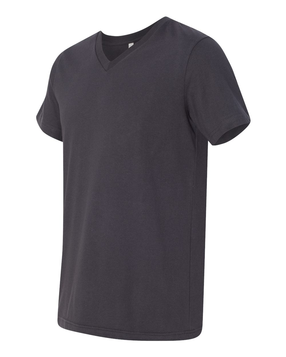 Bella-Canvas-Men-039-s-Jersey-Short-Sleeve-V-Neck-T-Shirt-3005-XS-3XL thumbnail 115