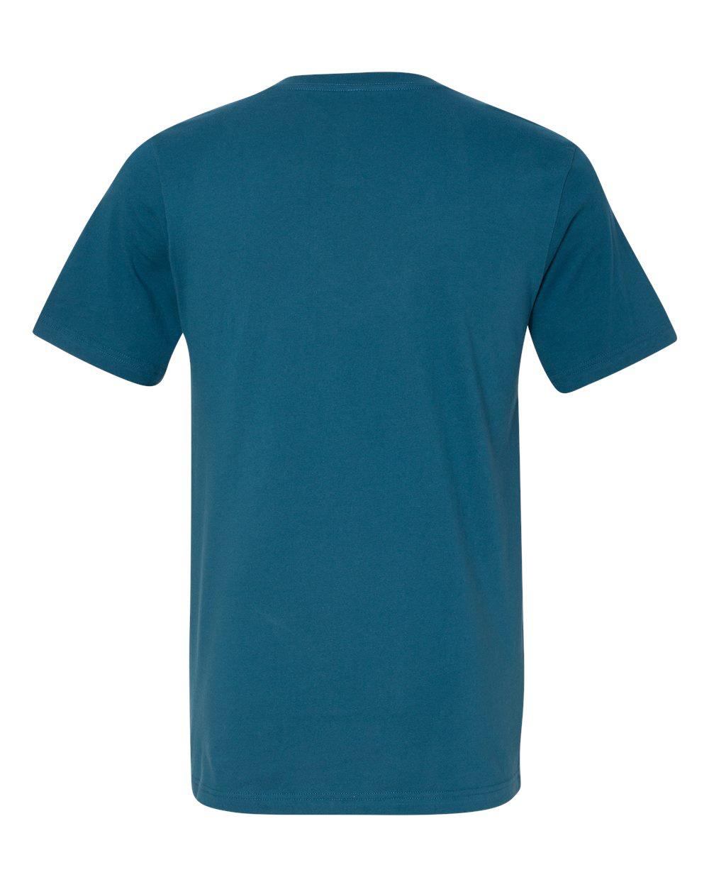 Bella-Canvas-Men-039-s-Jersey-Short-Sleeve-V-Neck-T-Shirt-3005-XS-3XL thumbnail 68