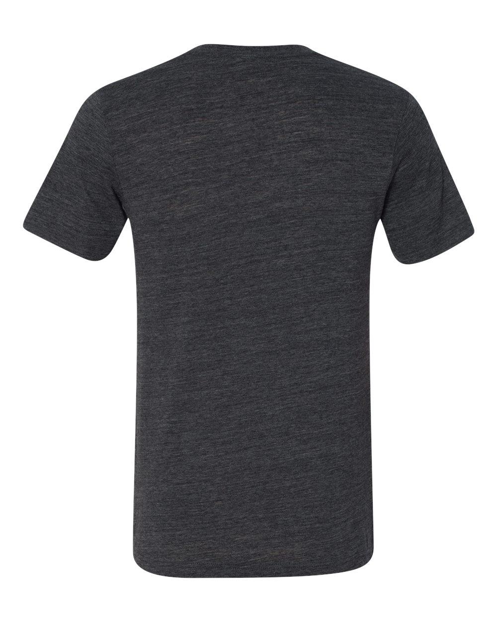 Bella-Canvas-Men-039-s-Jersey-Short-Sleeve-V-Neck-T-Shirt-3005-XS-3XL thumbnail 77