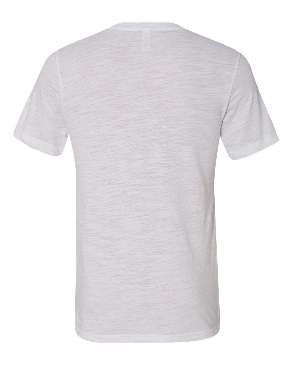 Bella-Canvas-Men-039-s-Jersey-Short-Sleeve-V-Neck-T-Shirt-3005-XS-3XL thumbnail 95