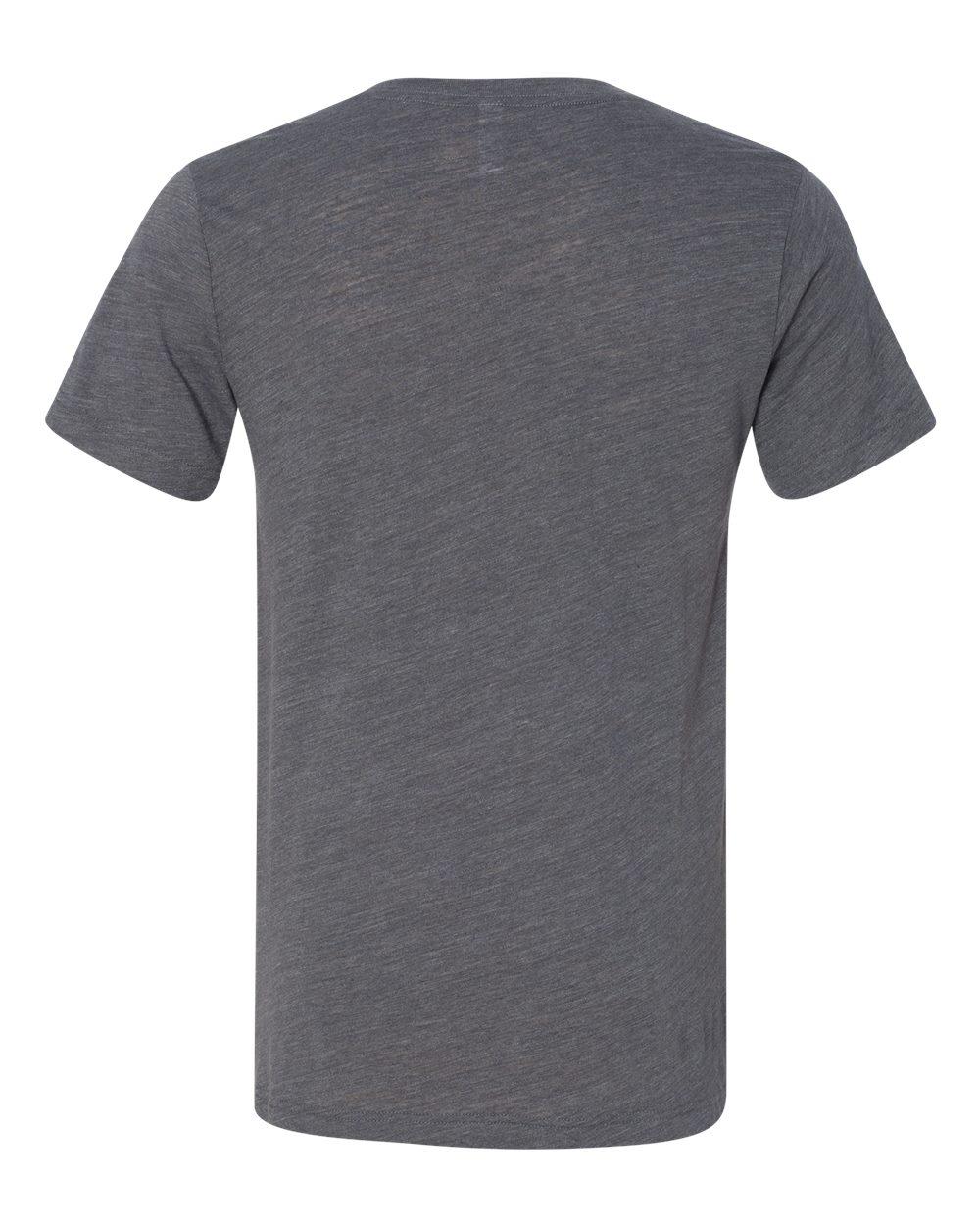 Bella-Canvas-Men-039-s-Jersey-Short-Sleeve-V-Neck-T-Shirt-3005-XS-3XL thumbnail 86