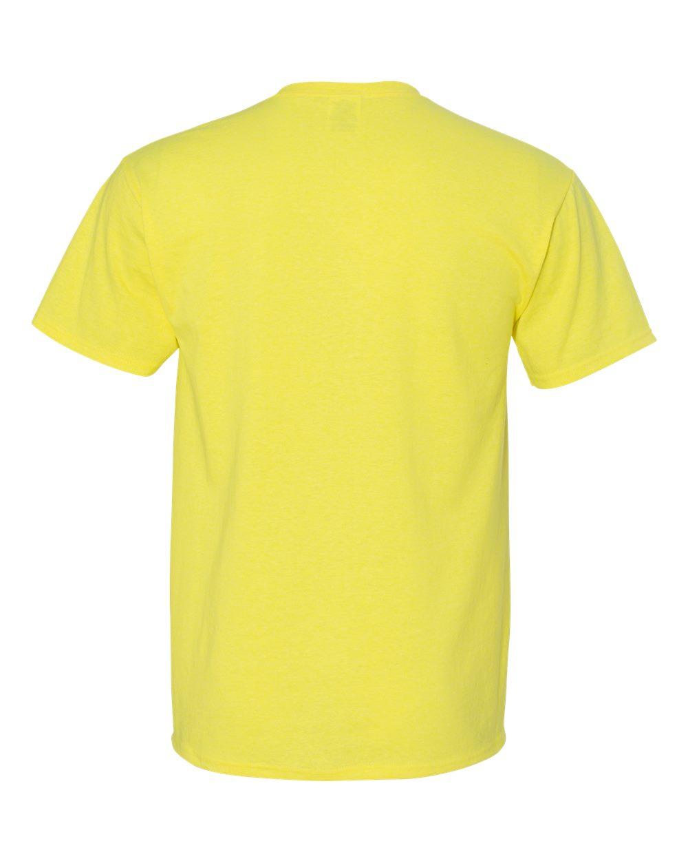Jerzees-Men-039-s-5-6-oz-50-50-Heavyweight-Blend-T-Shirt-29M-S-4XL thumbnail 73
