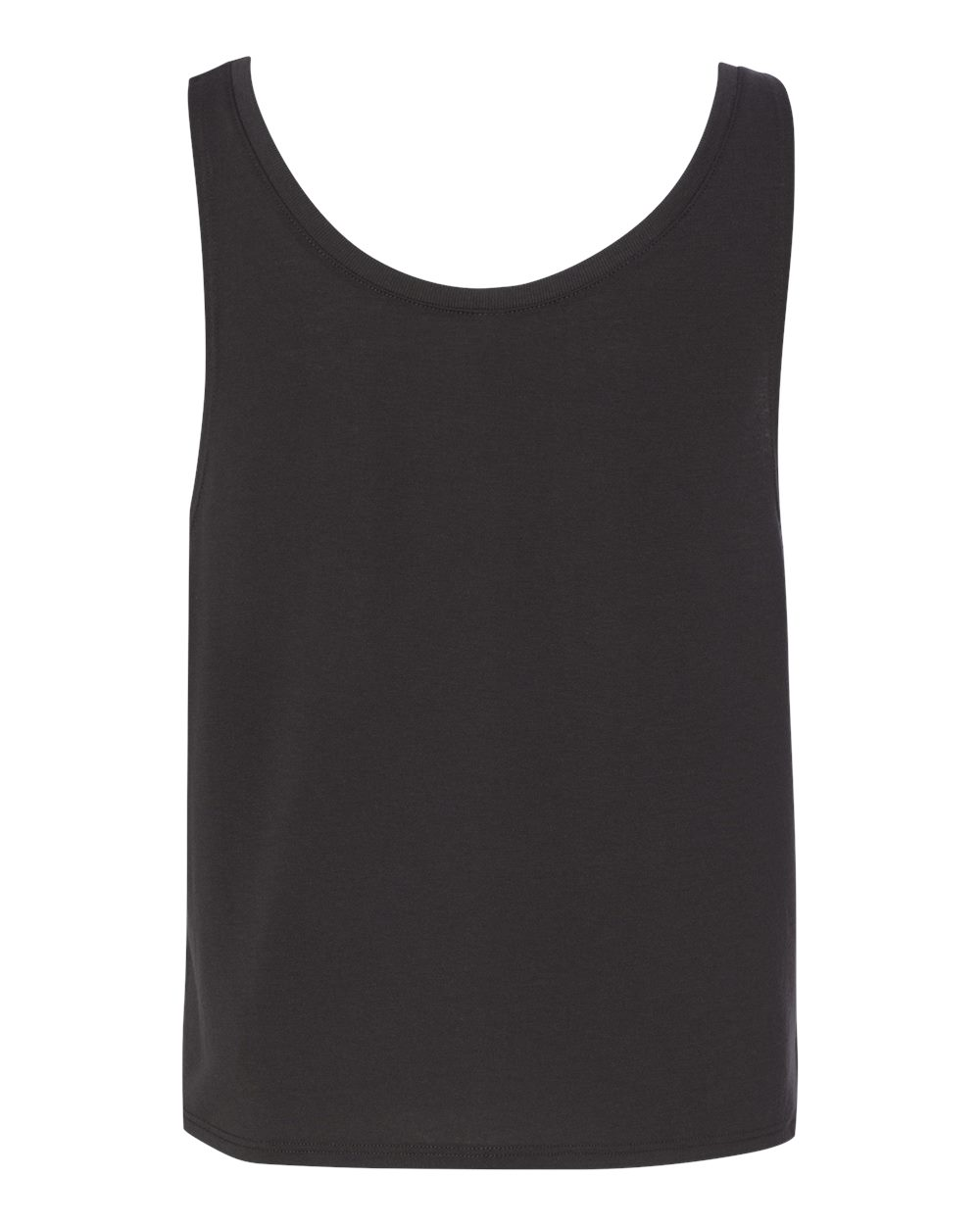 Bella-Canvas-Women-039-s-Flowy-Boxy-Tank-8880-S-XL thumbnail 40