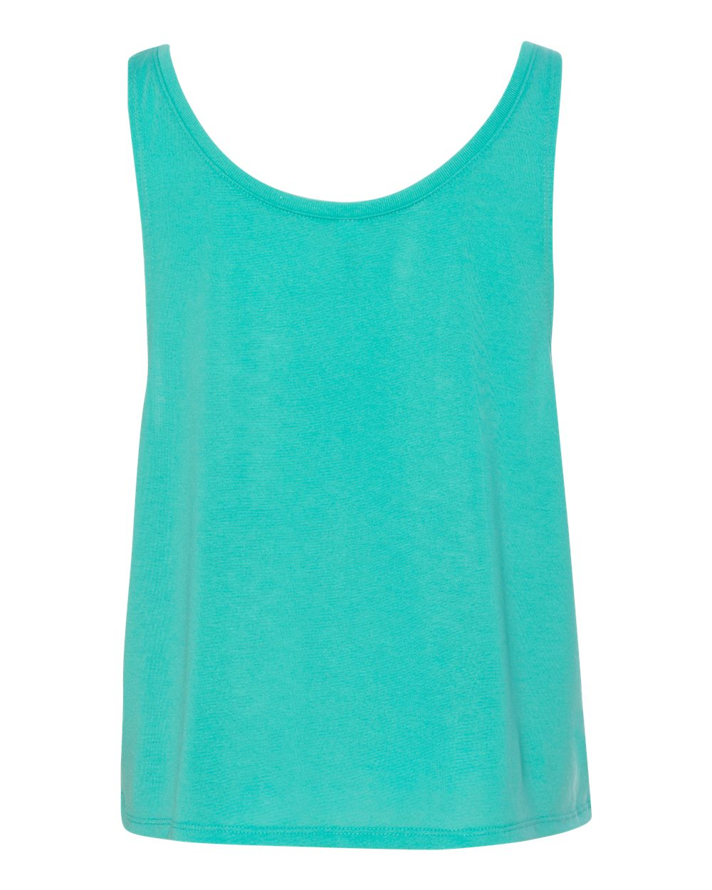 Bella-Canvas-Women-039-s-Flowy-Boxy-Tank-8880-S-XL thumbnail 43