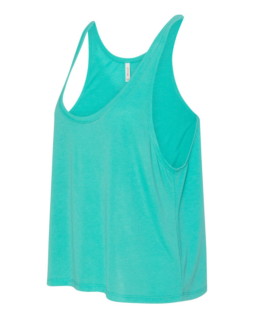 Bella-Canvas-Women-039-s-Flowy-Boxy-Tank-8880-S-XL thumbnail 42