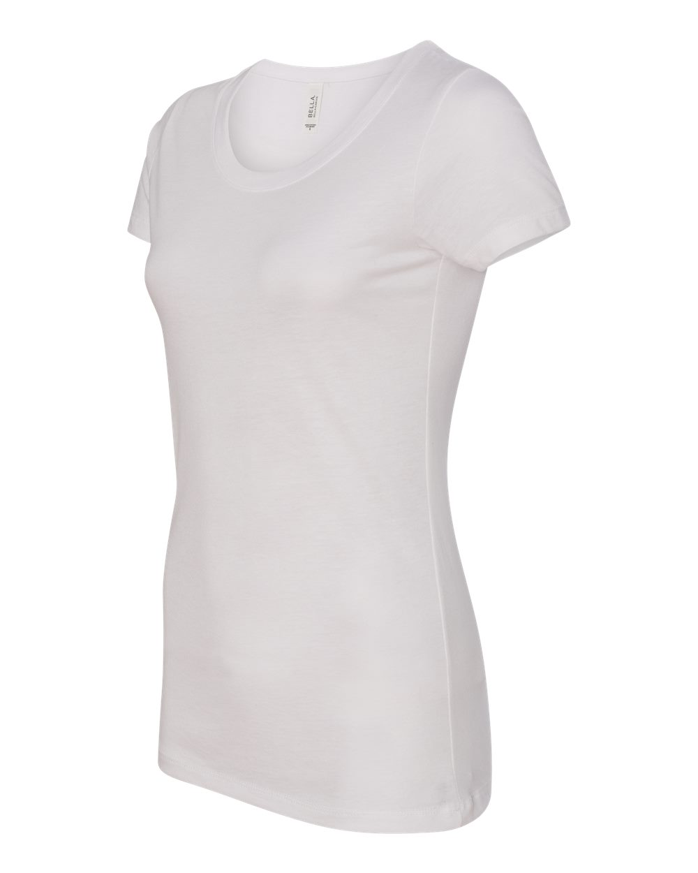 Bella-Canvas-Women-039-s-Triblend-Short-Sleeve-T-Shirt-B8413-S-2XL thumbnail 66