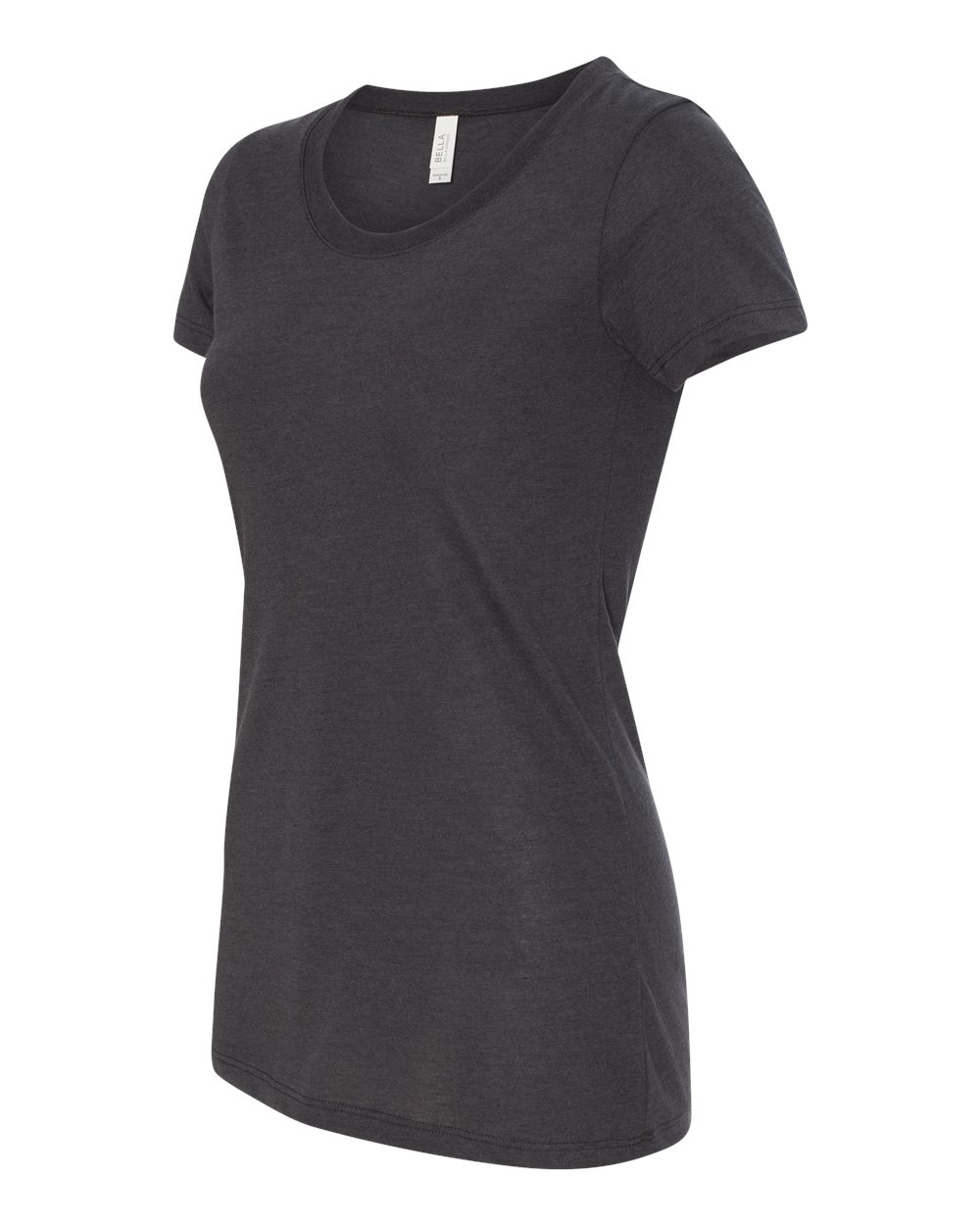 Bella-Canvas-Women-039-s-Triblend-Short-Sleeve-T-Shirt-B8413-S-2XL thumbnail 57
