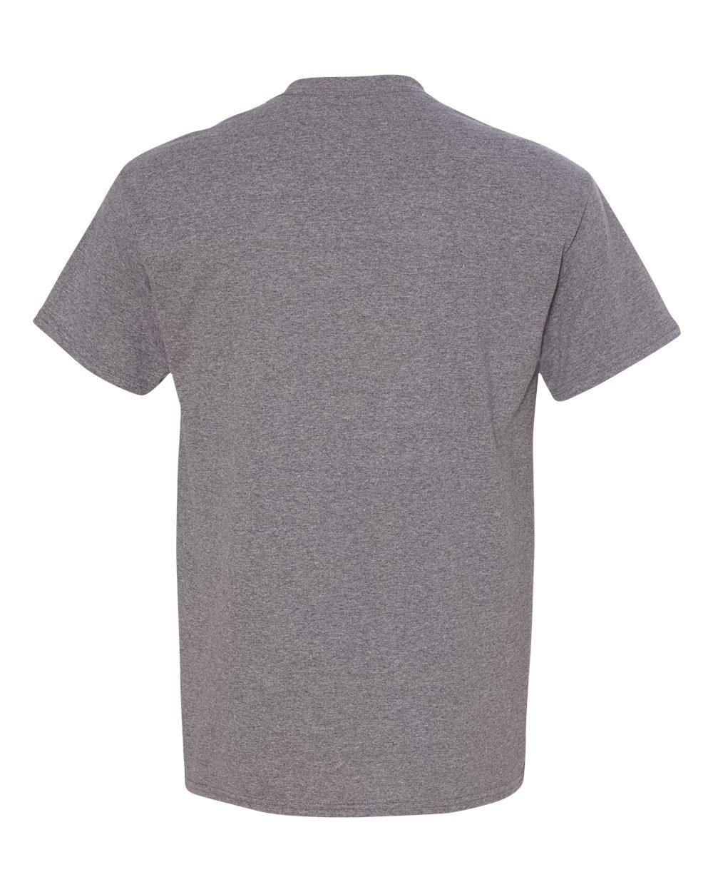 Gildan-Mens-DryBlend-5-6-oz-50-50-T-Shirt-G800-Size-S-5XL thumbnail 33