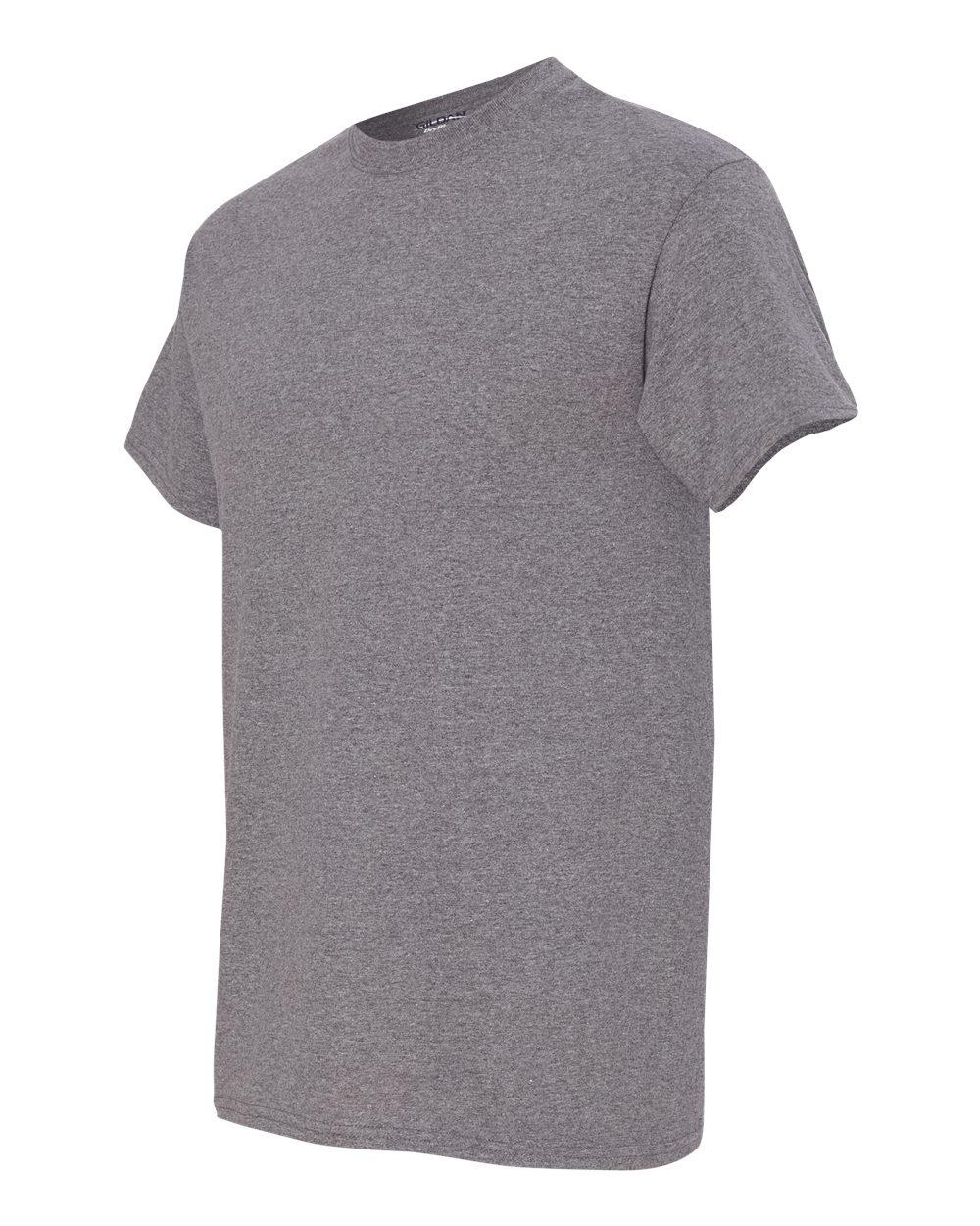 Gildan-Mens-DryBlend-5-6-oz-50-50-T-Shirt-G800-Size-S-5XL thumbnail 32