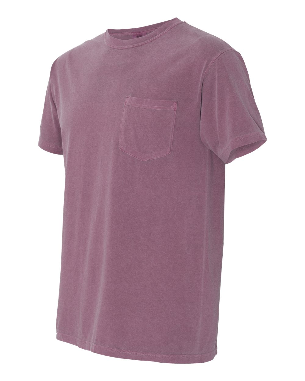 Comfort-Colors-Men-039-s-6-1-oz-Garment-Dyed-Pocket-T-Shirt-6030CC-S-3XL thumbnail 3