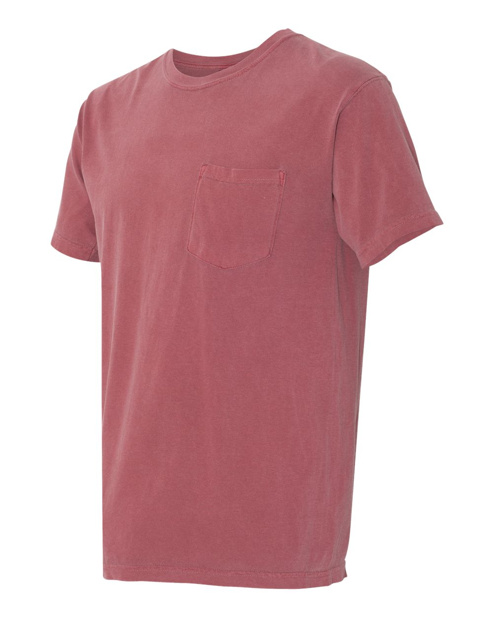 Comfort-Colors-Men-039-s-6-1-oz-Garment-Dyed-Pocket-T-Shirt-6030CC-S-3XL thumbnail 15