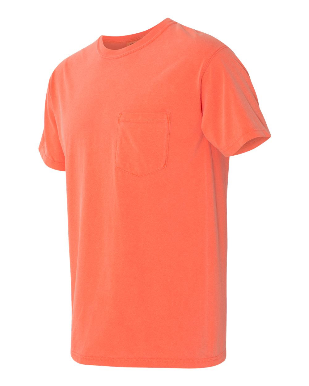 Comfort-Colors-Men-039-s-6-1-oz-Garment-Dyed-Pocket-T-Shirt-6030CC-S-3XL thumbnail 104