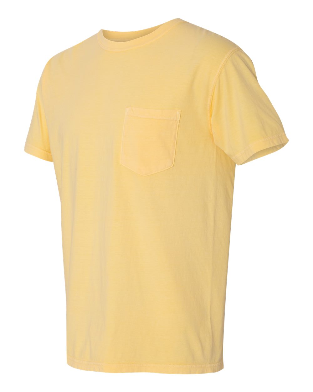 Comfort-Colors-Men-039-s-6-1-oz-Garment-Dyed-Pocket-T-Shirt-6030CC-S-3XL thumbnail 18