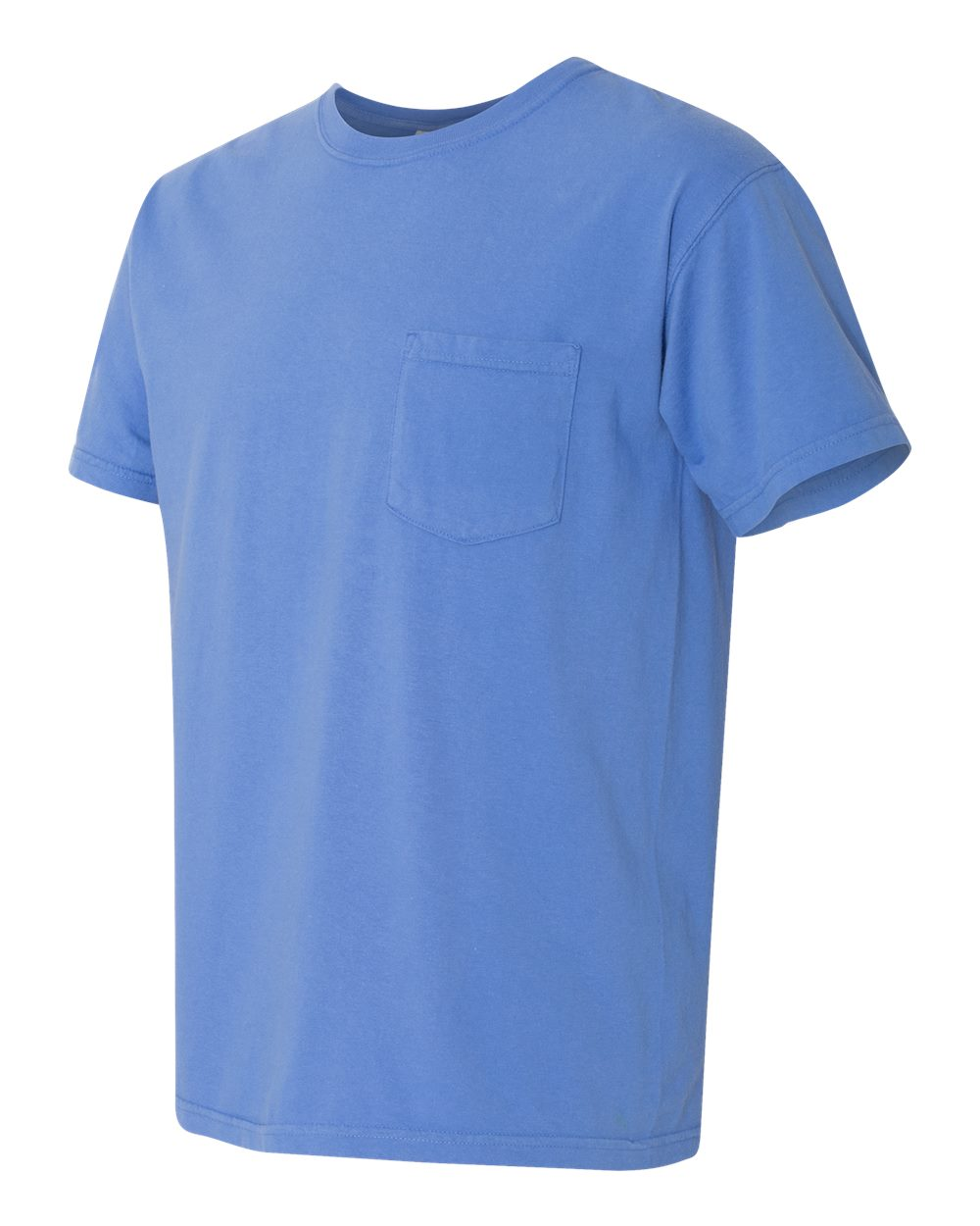 Comfort-Colors-Men-039-s-6-1-oz-Garment-Dyed-Pocket-T-Shirt-6030CC-S-3XL thumbnail 95