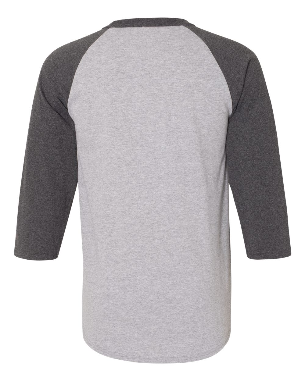ce95b0c0 Champion Men's 5.2 oz. Raglan Baseball T-Shirt T1397 S-3XL   eBay