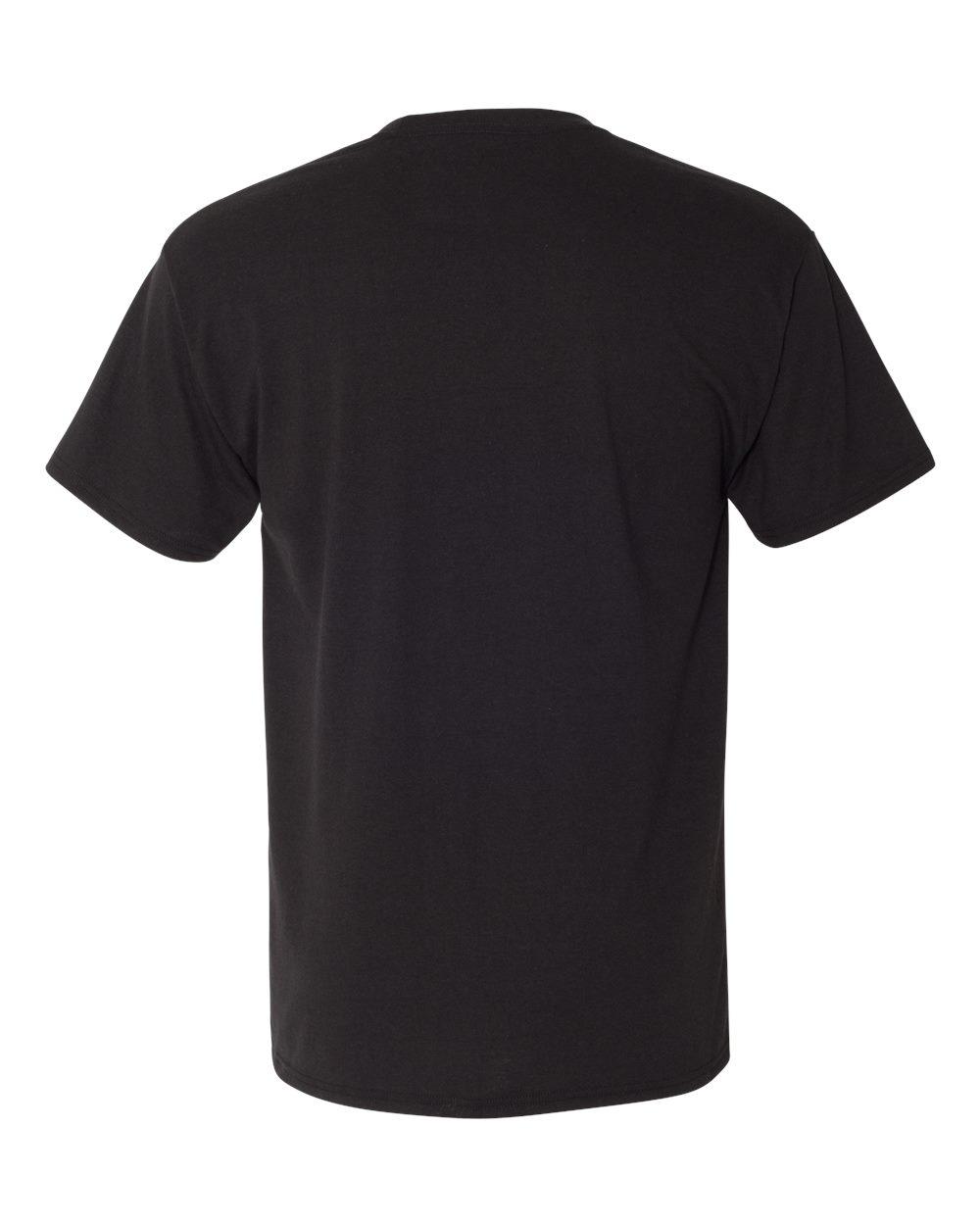 Hanes-Men-039-s-X-Temp-Triblend-T-Shirt-With-Fresh-Iq-42TB-S-3XL thumbnail 4