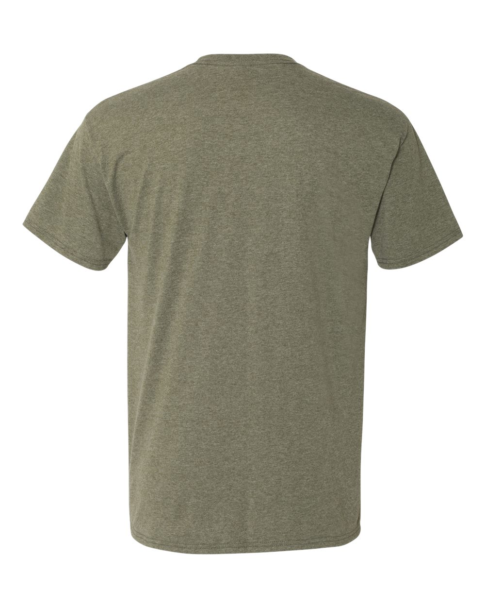 Hanes-Men-039-s-X-Temp-Triblend-T-Shirt-With-Fresh-Iq-42TB-S-3XL thumbnail 18