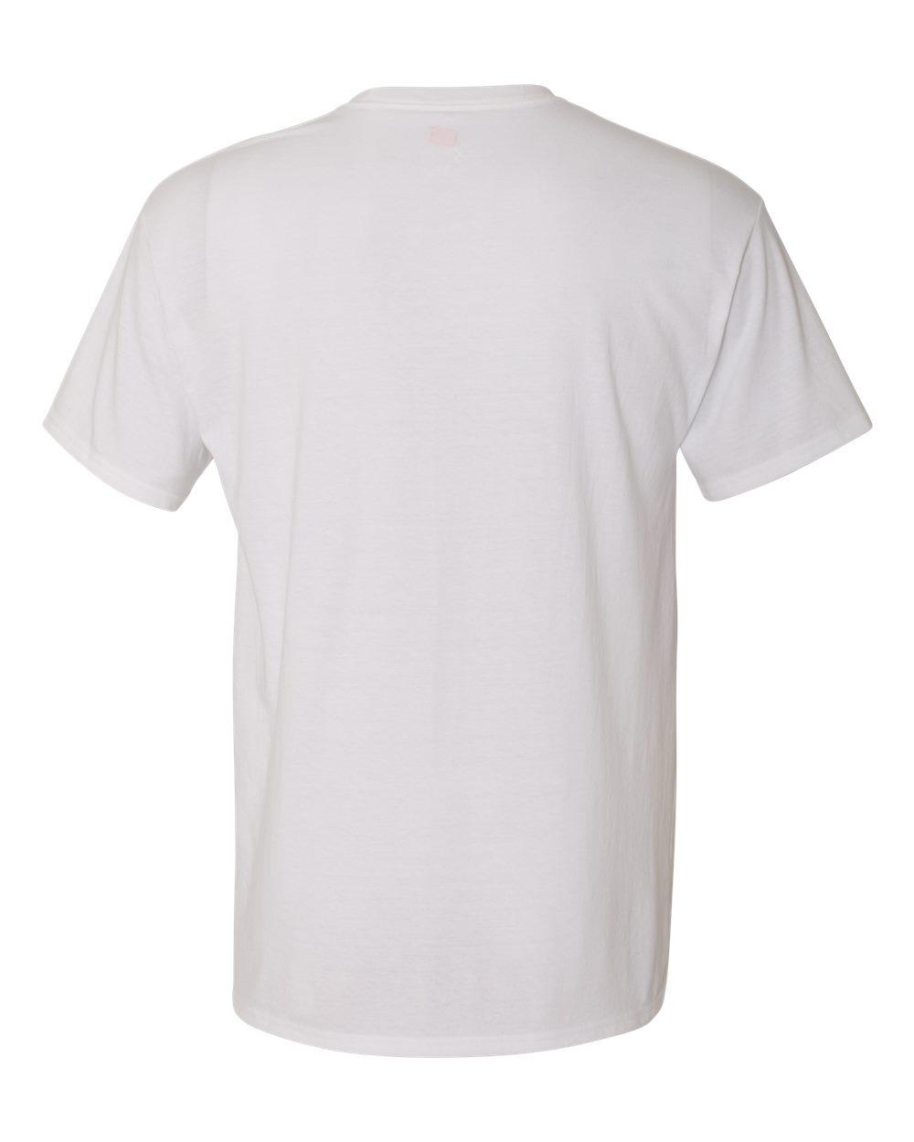 Hanes-Men-039-s-X-Temp-Triblend-T-Shirt-With-Fresh-Iq-42TB-S-3XL thumbnail 34