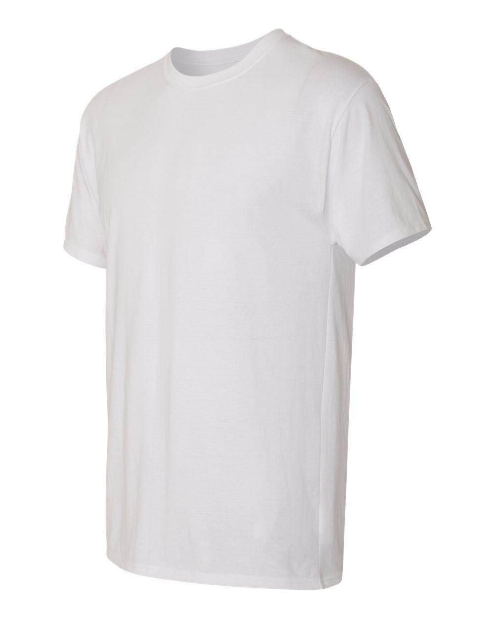 Hanes-Men-039-s-X-Temp-Triblend-T-Shirt-With-Fresh-Iq-42TB-S-3XL thumbnail 33