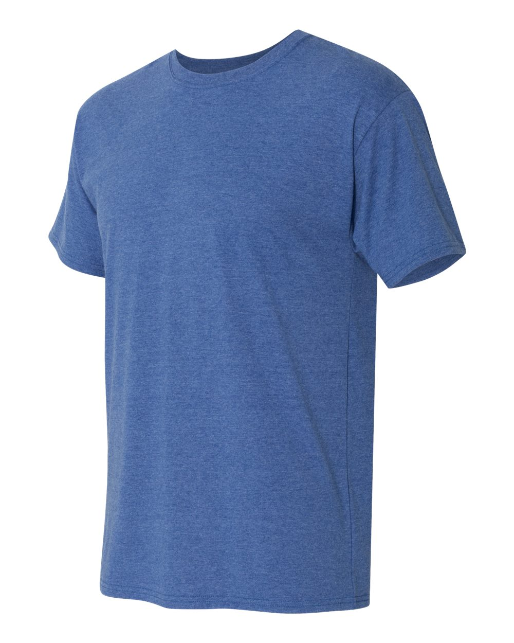 Hanes-Men-039-s-X-Temp-Triblend-T-Shirt-With-Fresh-Iq-42TB-S-3XL thumbnail 26