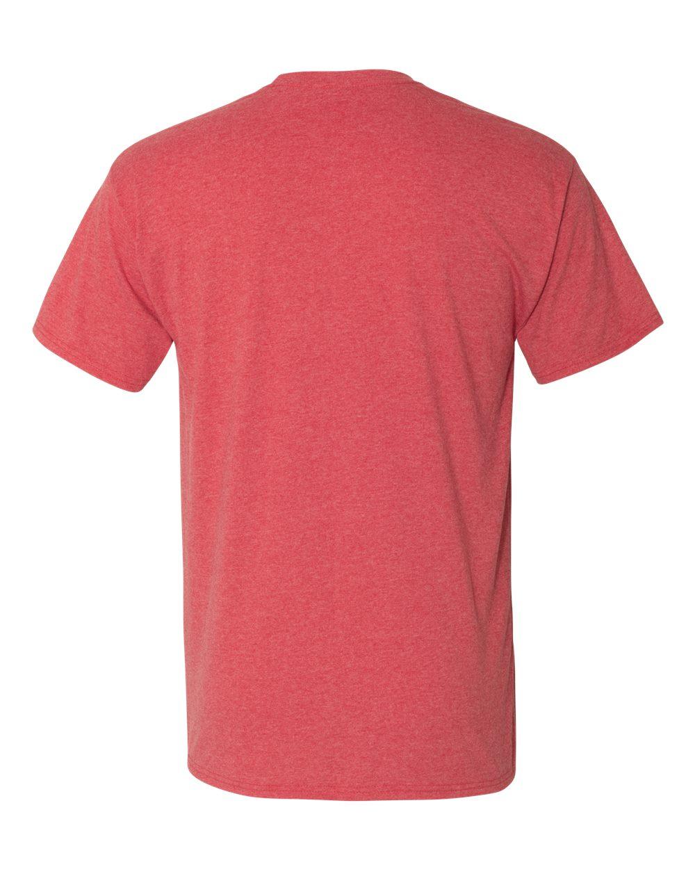 Hanes-Men-039-s-X-Temp-Triblend-T-Shirt-With-Fresh-Iq-42TB-S-3XL thumbnail 11