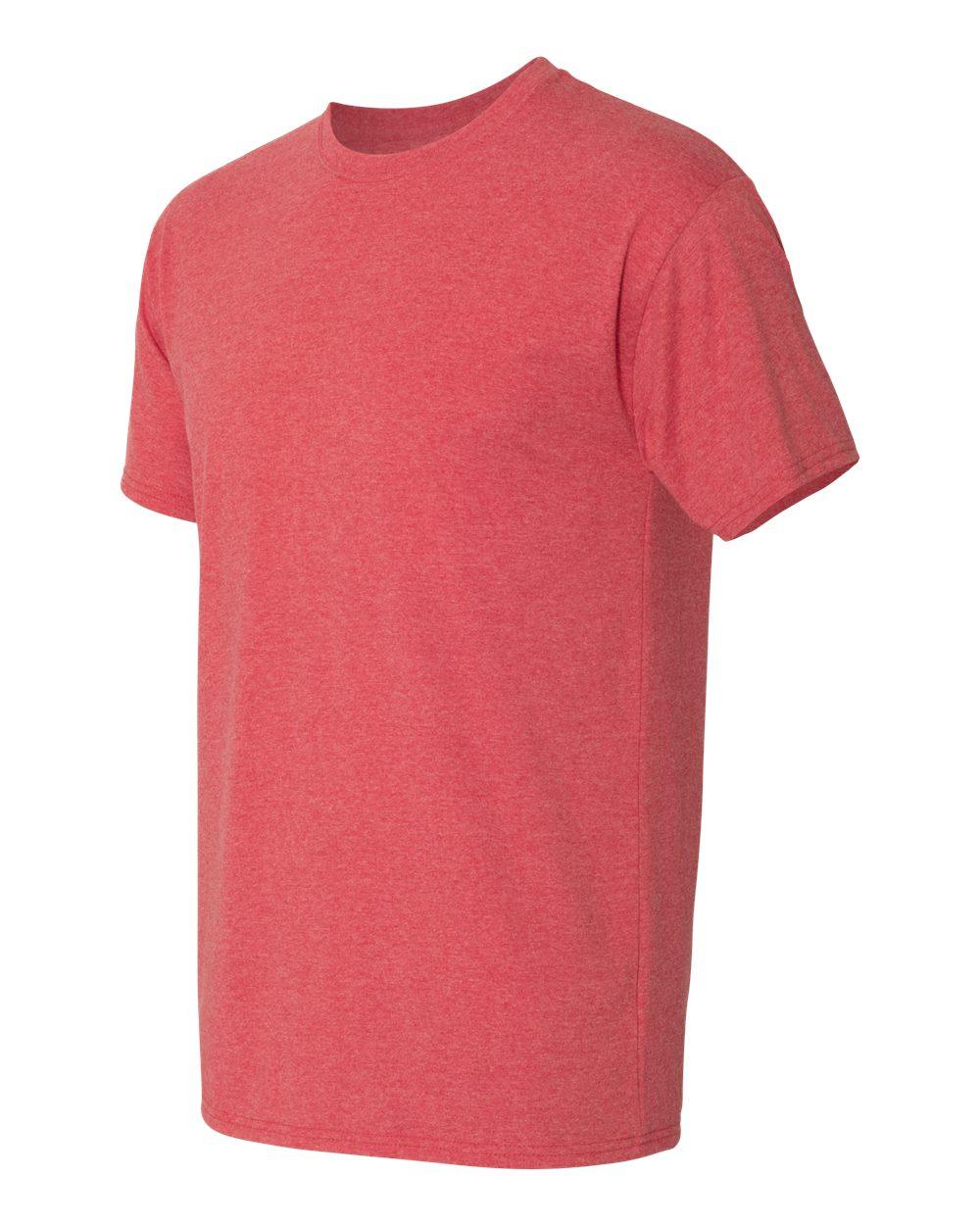 Hanes-Men-039-s-X-Temp-Triblend-T-Shirt-With-Fresh-Iq-42TB-S-3XL thumbnail 10
