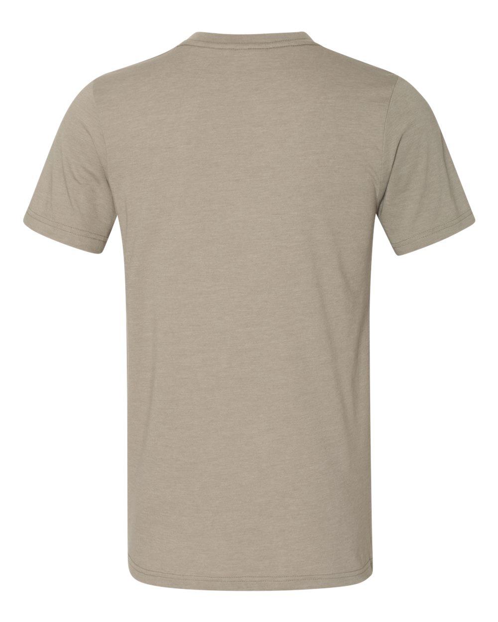 Bella-Canvas-Men-039-s-Jersey-Short-Sleeve-V-Neck-T-Shirt-3005-XS-3XL thumbnail 128