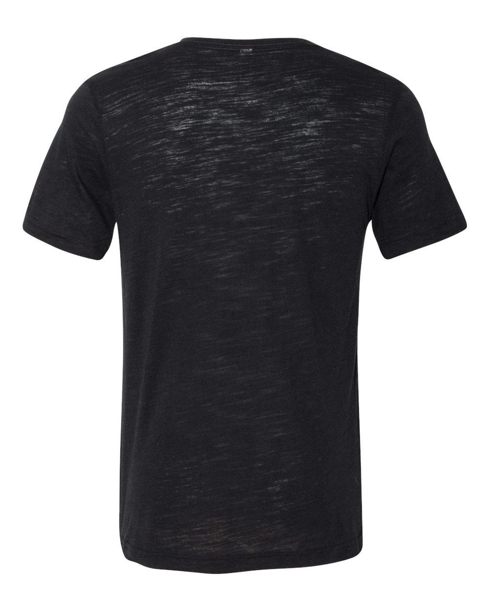 Bella-Canvas-Men-039-s-Jersey-Short-Sleeve-V-Neck-T-Shirt-3005-XS-3XL thumbnail 134