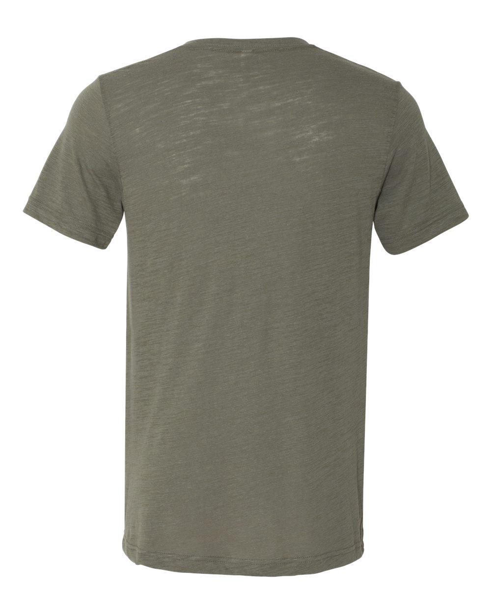 Bella-Canvas-Men-039-s-Jersey-Short-Sleeve-V-Neck-T-Shirt-3005-XS-3XL thumbnail 131