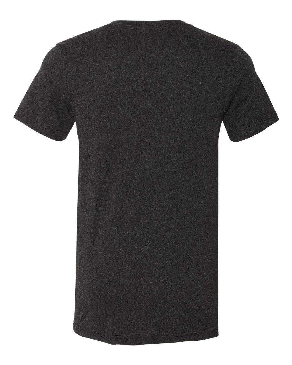 Bella-Canvas-Men-039-s-Jersey-Short-Sleeve-V-Neck-T-Shirt-3005-XS-3XL thumbnail 122
