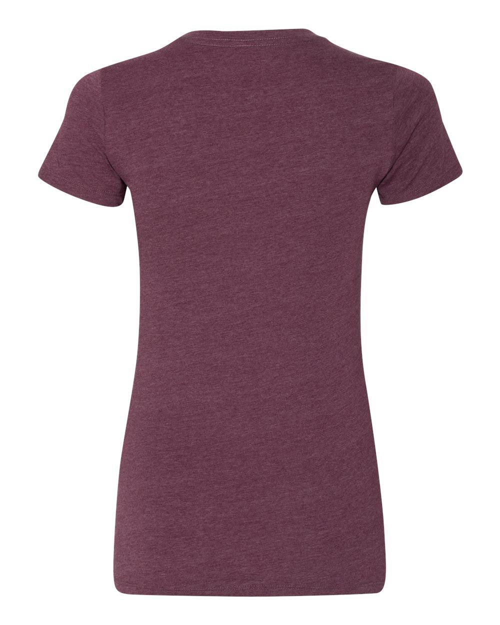 Bella-Canvas-Women-039-s-Favorite-T-Shirt-6004-S-2XL thumbnail 154