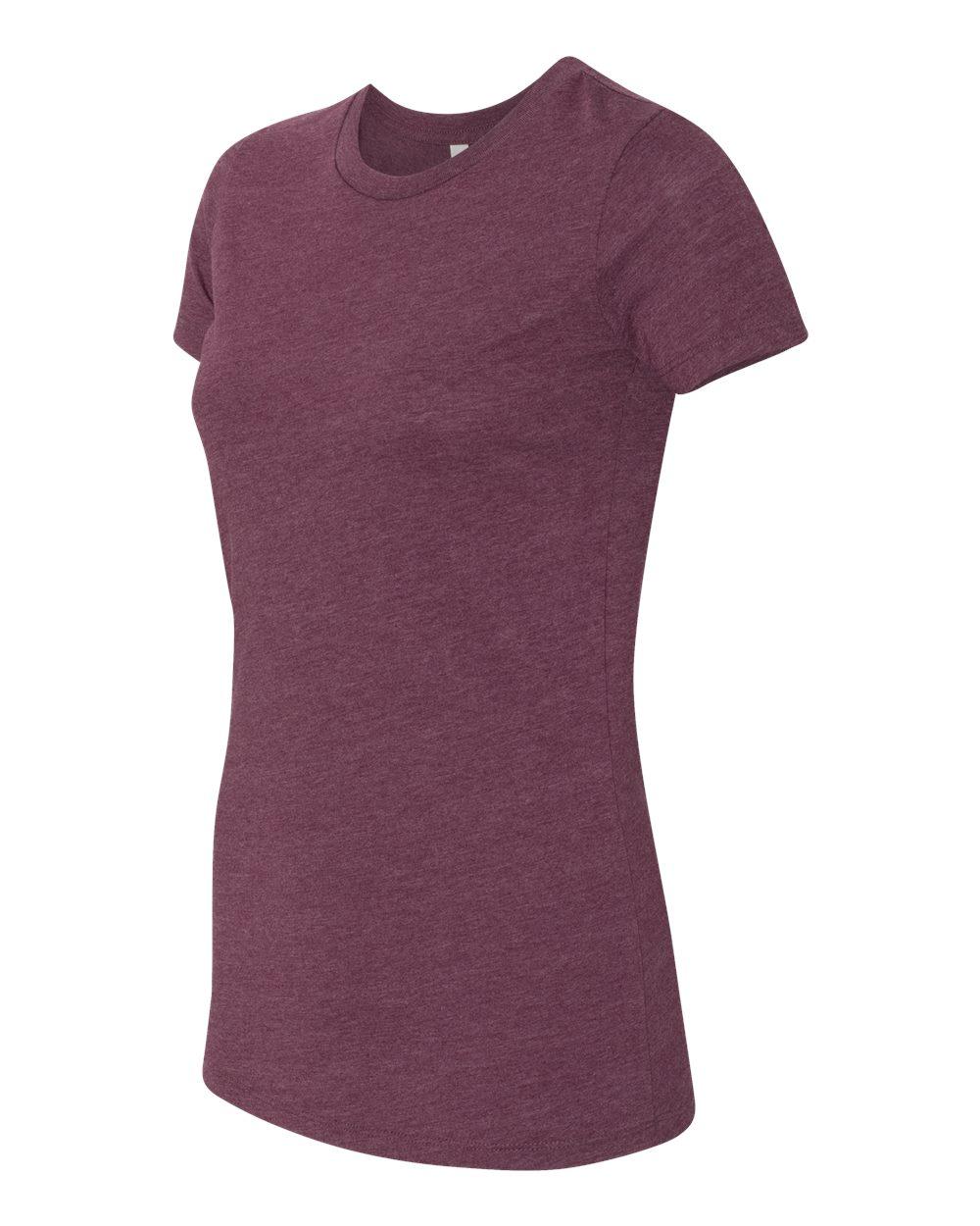 Bella-Canvas-Women-039-s-Favorite-T-Shirt-6004-S-2XL thumbnail 153
