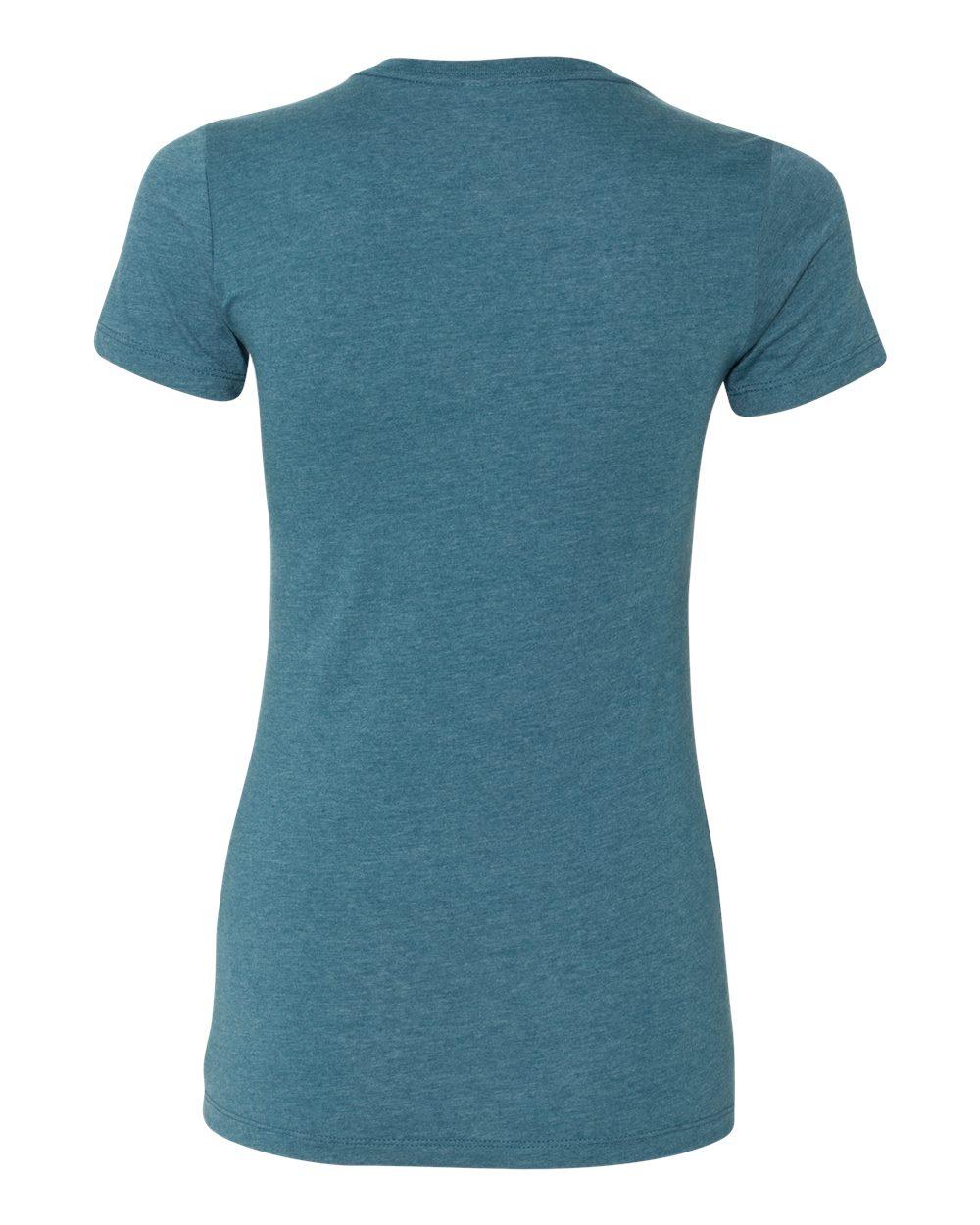 Bella-Canvas-Women-039-s-Favorite-T-Shirt-6004-S-2XL thumbnail 157