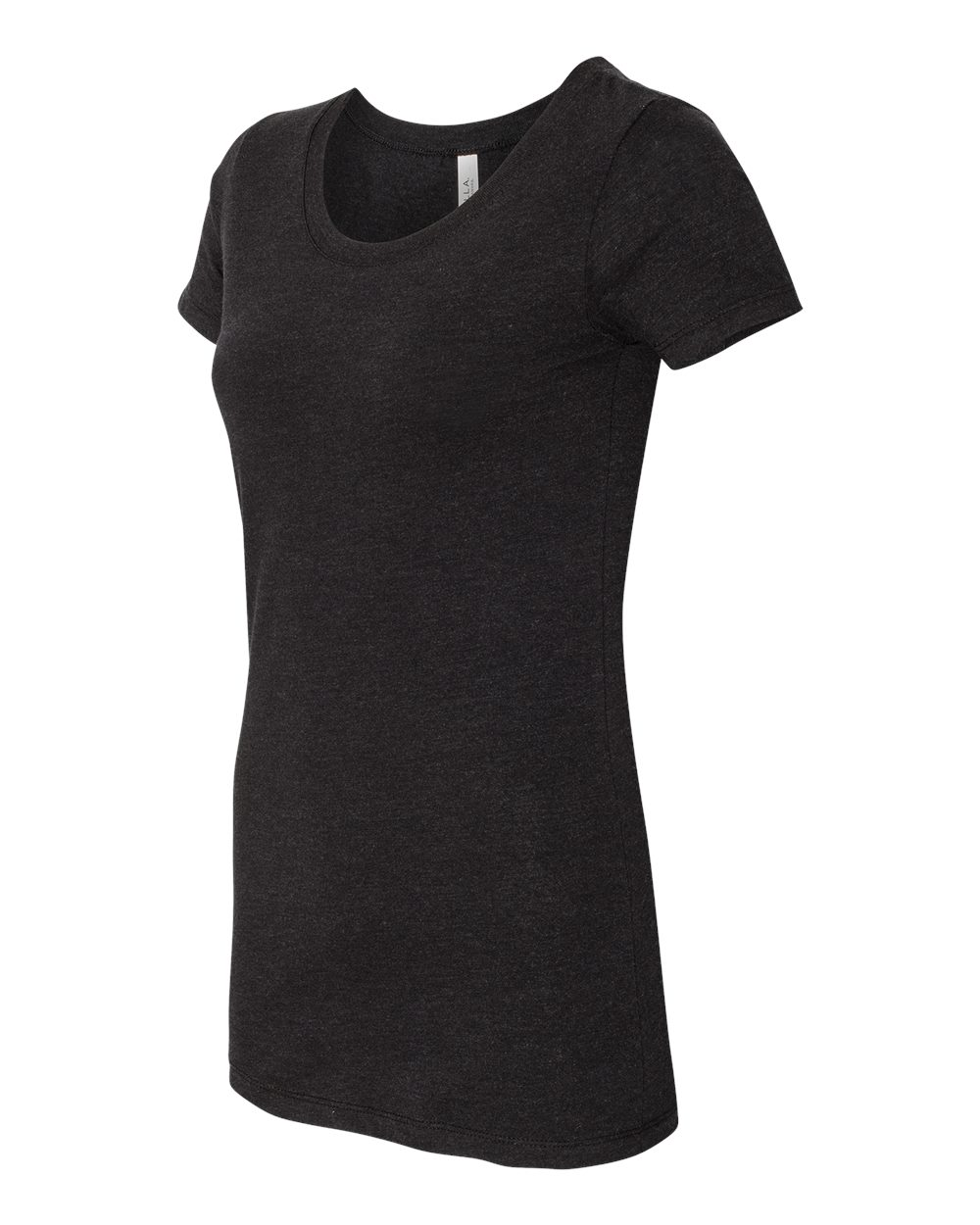 Bella-Canvas-Women-039-s-Triblend-Short-Sleeve-T-Shirt-B8413-S-2XL thumbnail 51