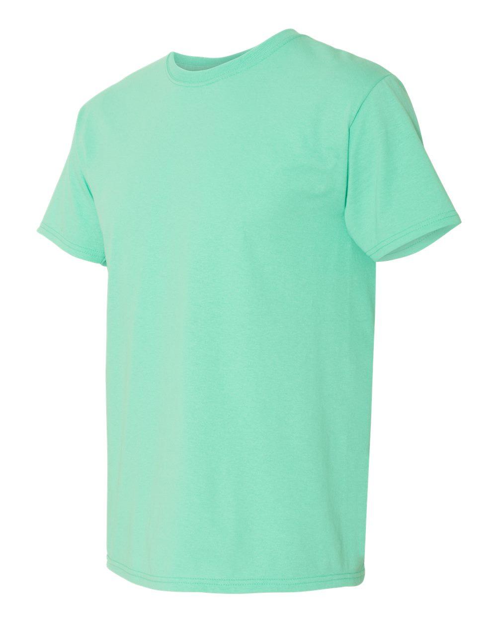 Jerzees-Men-039-s-5-6-oz-50-50-Heavyweight-Blend-T-Shirt-29M-S-4XL thumbnail 57