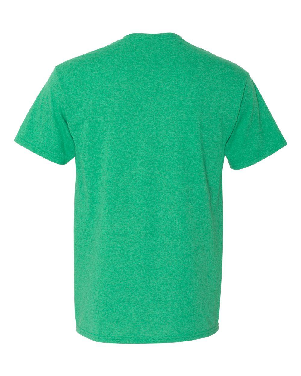 Jerzees-Men-039-s-5-6-oz-50-50-Heavyweight-Blend-T-Shirt-29M-S-4XL thumbnail 76
